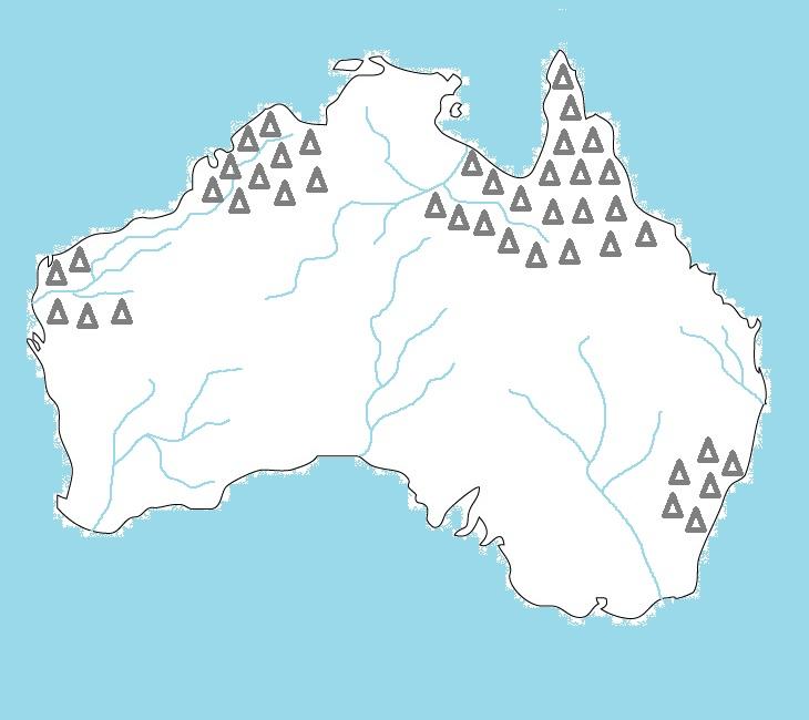 3 - Mountains